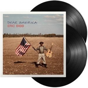 Eric Bibb - Dear America (2LP)