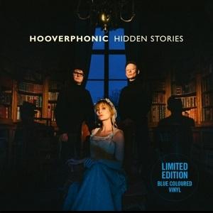 Hooverphonic - Hidden Stories (LP)