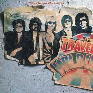 Traveling Wilburys – Volume 1 (LP)