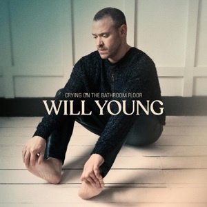 Will Young - Crying On the Bathroom Floor (LP)