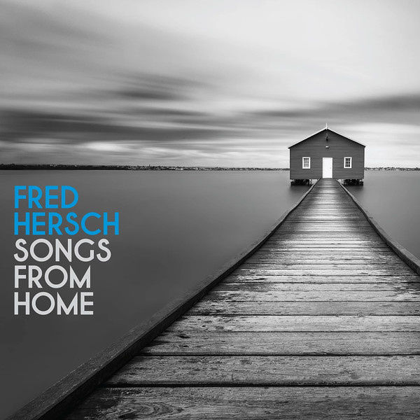 Fred Hersch – Songs From Home (LP)
