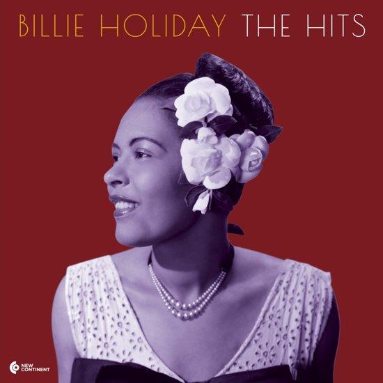 Billie Holiday - Hits (LP)