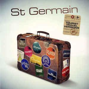 St Germain – Tourist Travel Versions (2LP)