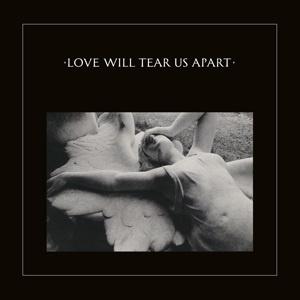 Joy Division - Love Will Tear Us Apart(LP)