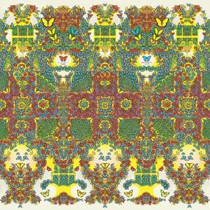 King Gizzard & The Lizard Wizard - Butterfly 3000 (Dutch Version) (LP)