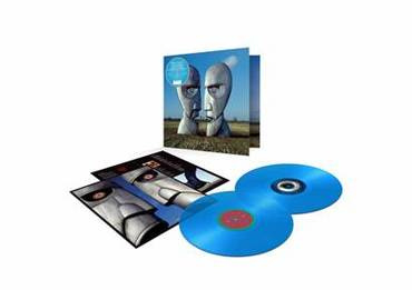 Pink Floyd - The Division Bell - 25th Anniversary (2LP)