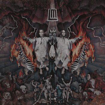 Lindemann - F & M (LP)