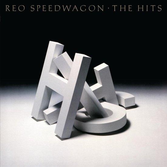 REO Speedwagon - Hits (LP)