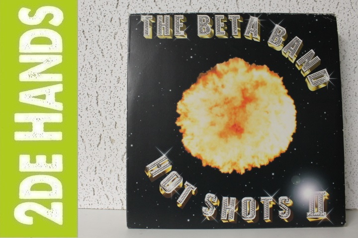 The Beta Band – Hot Shots II (2LP) D60