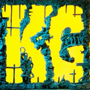 King Gizzard & The Lizard Wizard - KG (LP)