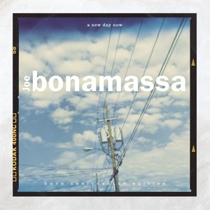 Joe Bonamassa - A New Day Now (2LP)