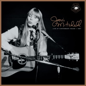 Joni Mitchell - Live At Canterbury House - 1967 (3LP)