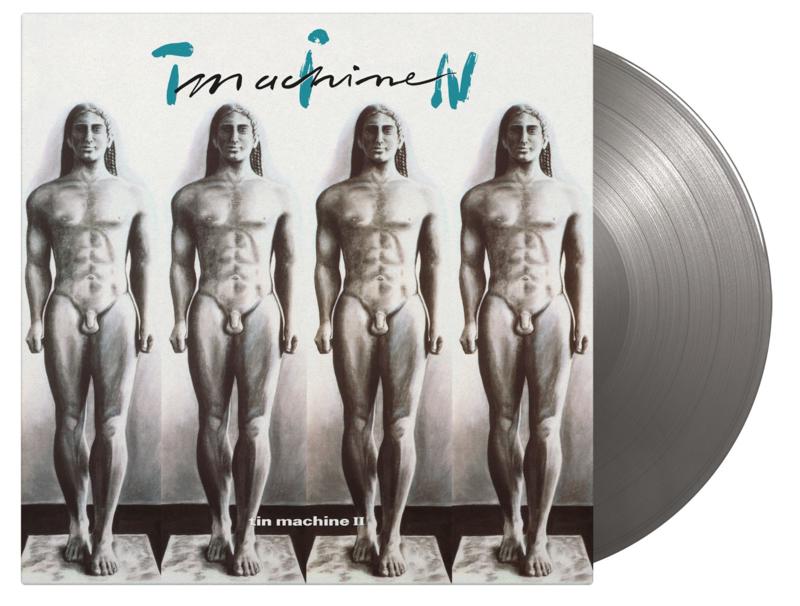 Tin Machine - Tin Machine II (LP)
