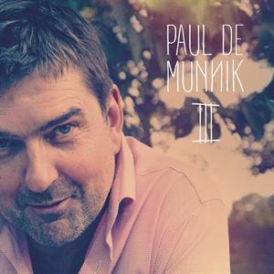 Paul de Munnik - III (LP)