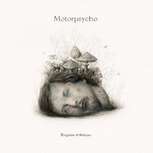 Motorpsycho - Kingdom of Oblivion (2LP)