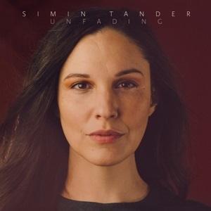 Simin Tander - Unfading (LP)