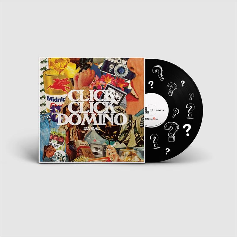 Ida Mae - Click Click Domino (LP)