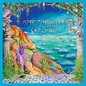 Ozric Tentacles - Erpland (2LP)