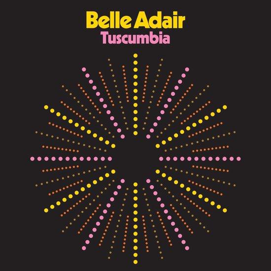 Belle Adair - Tuscumbia (LP)