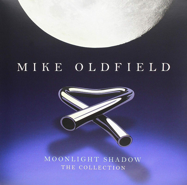 Mike Oldfield - Moonlight Shadow: The Collection (LP)