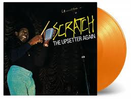Upsetters - Scratch The Upsetter Again  (LP)