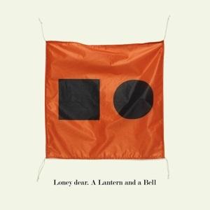 Loney Dear - A Lantern and a Bell (LP)