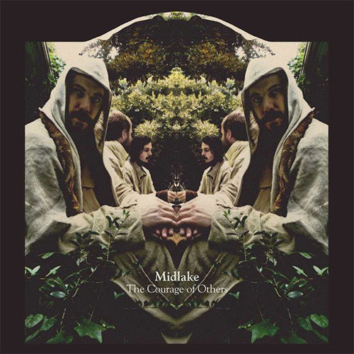 Midlake ‎– The Courage Of Others (LP)