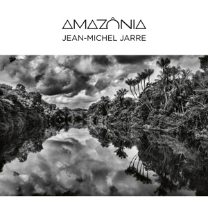 Jean Michel Jarre - Amazônia (2LP)