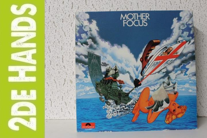 Focus – Mother Focus (LP) B10