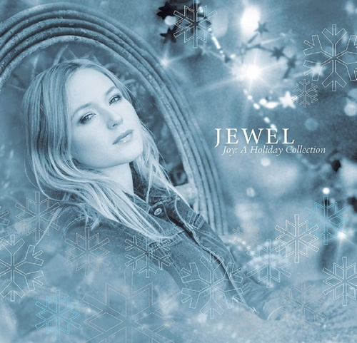 Jewel - Joy: A Holiday Collection (LP)