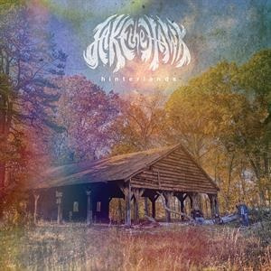 Jakethehawk - Hinterlands (LP)