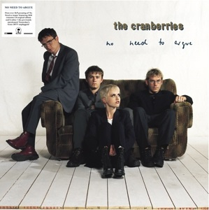The Cranberries - No Need To Argue (2LP)