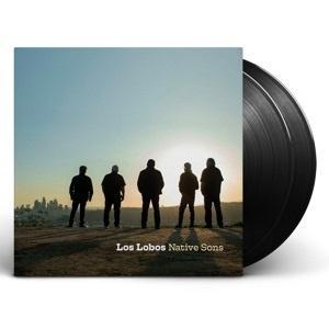 Los Lobos – Native Sons (2LP)