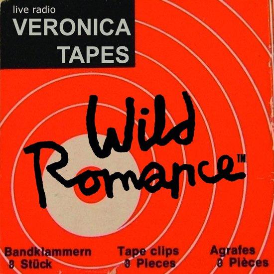 Wild Romance - Veronica Tapes -10''/Ltd- (LP)