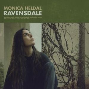Monica Heldal - Ravensdale (LP)