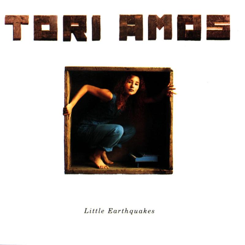 Tori Amos – Little Earthquakes (LP)