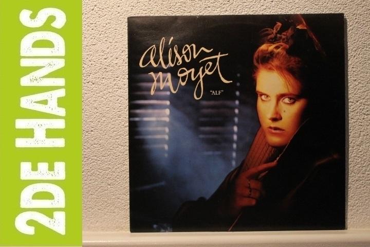 Alison Moyet - Alf (LP) B20
