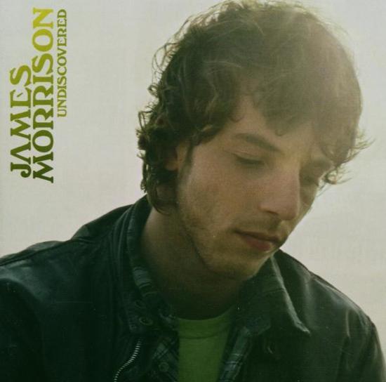 James Morrison – Undiscovered (LP)