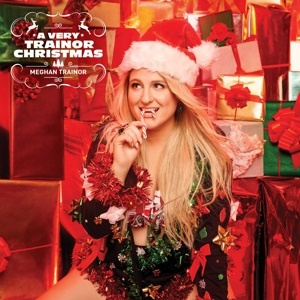 Megan Trainor - A Very Trainor Christmas (2LP)