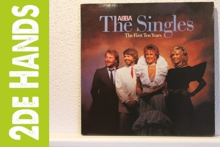 ABBA - The Singles (2LP) G50
