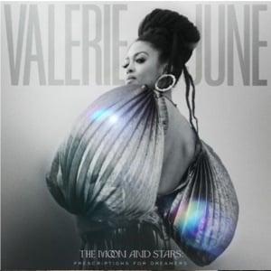 Valerie June - Moon and Stars: Prescriptions For Dreamers (LP)