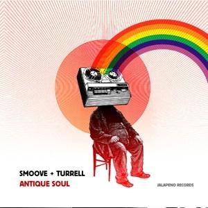 Smoove & Turrell - Antique Soul (LP)