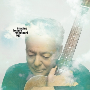 "Tommy Emmanuel - Imagine (7"")"