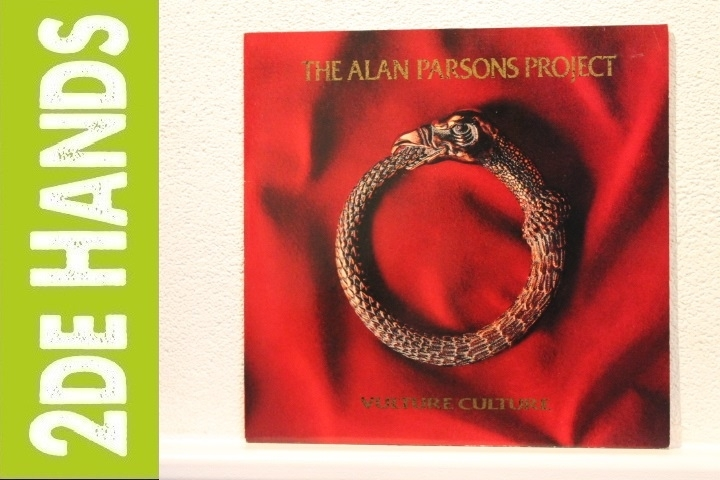 Alan Parsons Project - Vulture Culture (LP) G60