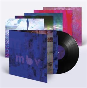 My Bloody Valentine - MBV -Indie Only- (LP)