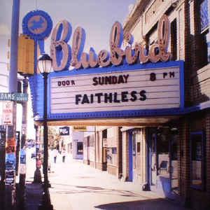 Faithless – Sunday 8PM (2LP)