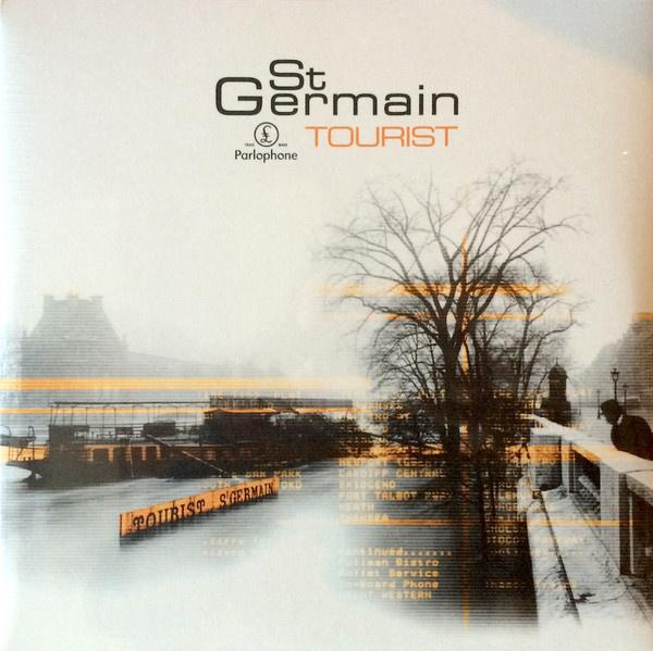 St Germain – Tourist (2LP)