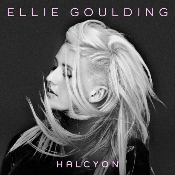 Ellie Goulding – Halcyon (LP)