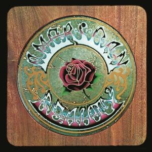 Grateful Dead - American Beauty (LP)