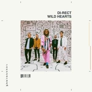 Di-Rect - Wild Hearts (LP)